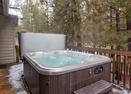 Hot Tub-Sharp Place 55872