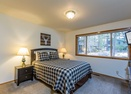 Downstairs King Bedroom-Puma Lane 9