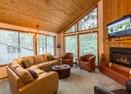 Living Room w/Gas Fireplace-Juniper 9