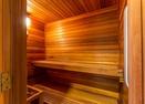 Sauna-Puma Lane 9