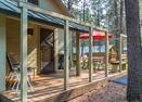 17 Ranch Cabin -Ranch Cabin 17