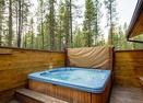 Hot Tub-Woodland 2