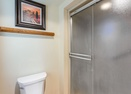 Downstairs Master Bath-White Elm 24