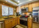 Kitchen w/Gas Stove-Virginia Rail 4