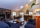 Living Room w/Wood Fireplace-Tokatee 38