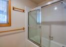 Downstairs Bathroom -White Elm 30