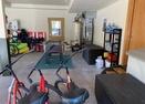Garage Playroom with Foosball & Cornhole-Kinglet 42