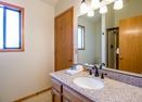 Upstairs Bathroom -Hummingbird 21