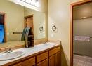 Downstairs Master Bath-Red Cedar 49