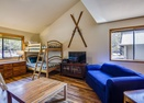 Downstairs Bunk Room-Alpine 4
