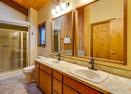 Bunk/Game Room Attached Bath-Irish Mountain 6