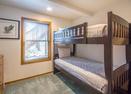 Downstairs Twin Bunk Room-Juniper 9