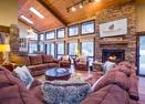 Living Room w/Gas Fireplace-Red Cedar 16