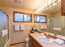 Downstairs Bathroom -Rager Mountain 13