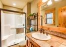Upstairs Full Bathroom-Doral Lane 6