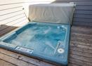 Hot Tub-Splitrock 13