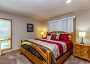 Downstairs-King Bedroom-Yellow Pine 37