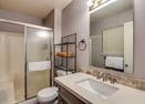 Bathroom-Powder Village Condo F8