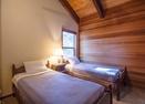 Upstairs 2 Twin Bedroom-Cedar Lane 3