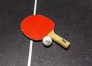 Ping Pong-Topflite 12