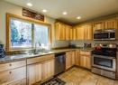 Kitchen w/Gas Stove-Modoc Lane 6