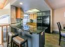 Upstairs Kitchen-Fairway Village 15