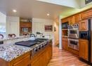 Kitchen w/Gas Stove-Cypress 10