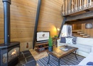 Living Room w/Gas Fireplace-Woodland 1