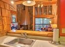View from Kitchen-Wildflower Condo 9