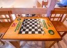 Game Table in Loft-Mt Baker 5