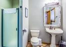 Downstairs Bathroom-Blue Goose 10