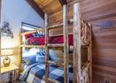 Upstairs Bunk Room-Sandhill 1