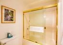 Shared Bath Downstairs-Fifteenth Tee 1