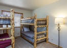 Downstairs Bunk Room-Hummingbird 21