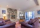 Living Room w/Gas Fireplace-Pine Ridge 4
