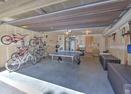Ping Pong Table in Garage-Juniper 18