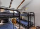 Upstairs Bunk Room-Pine Ridge 11