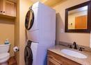 Downstairs Half Bath & Laundry Room-Tokatee 38
