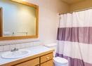 Upstairs Full Master Bath-Sharp Place 55872