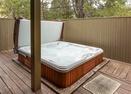 Hot Tub-White Elm 30