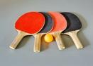 Ping Pong in Garage-Stag Lane 4