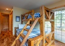 Downstairs Pyramid Bunk Room-Vine Maple 21