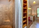 Upstairs King Master Bath-Aspen Lane 1