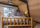 Upstairs King Bedroom-Woodland 1