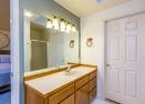 Upstairs Full Bathroom-Redwood 7