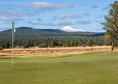 View of Mt. Bachelor from the Golf Course-Coyote 18