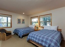 Downstairs 2 Full Beds Room-White Elm 30