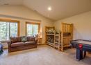 Upstairs Twin + Bunk Room-Lassen 8