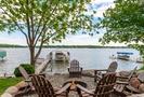 Lakefront Luxury