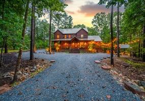 Creekview Lodge